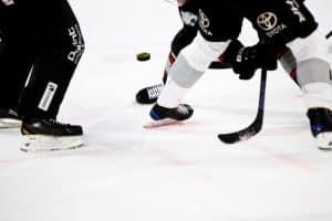 hockey-vm sportlobby